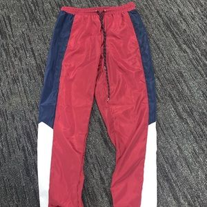 Comfortable and breathable joggers